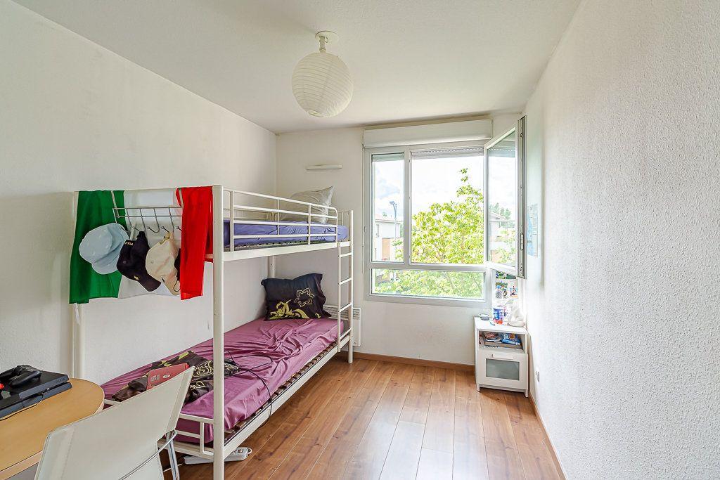 Appartement à vendre 3 53.7m2 à Toulouse vignette-5