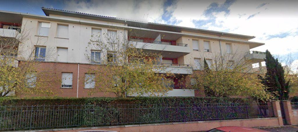 Appartement à vendre 3 53.7m2 à Toulouse vignette-7