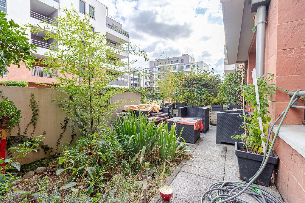 Appartement à vendre 2 37m2 à Toulouse vignette-4
