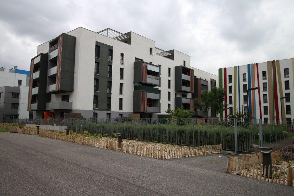 Appartement à vendre 2 37m2 à Toulouse vignette-6
