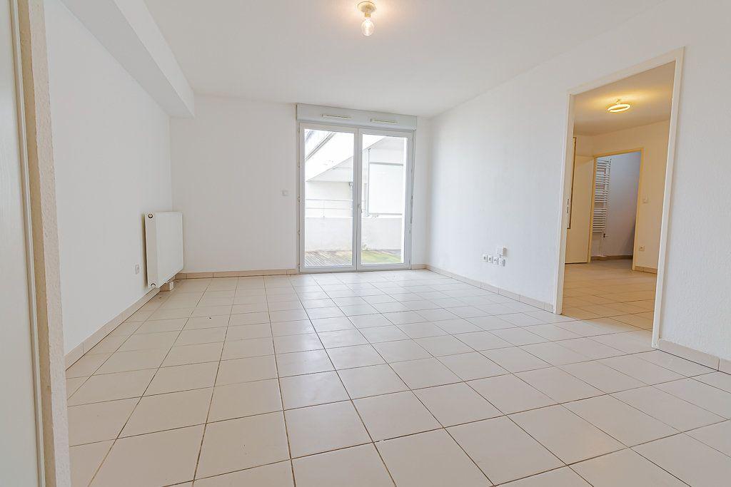 Appartement à vendre 2 46m2 à Toulouse vignette-2