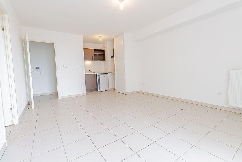 Appartement à vendre 2 46m2 à Toulouse vignette-3