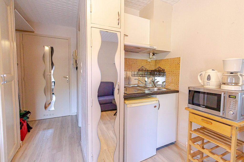 Appartement à vendre 1 14m2 à Toulouse vignette-3