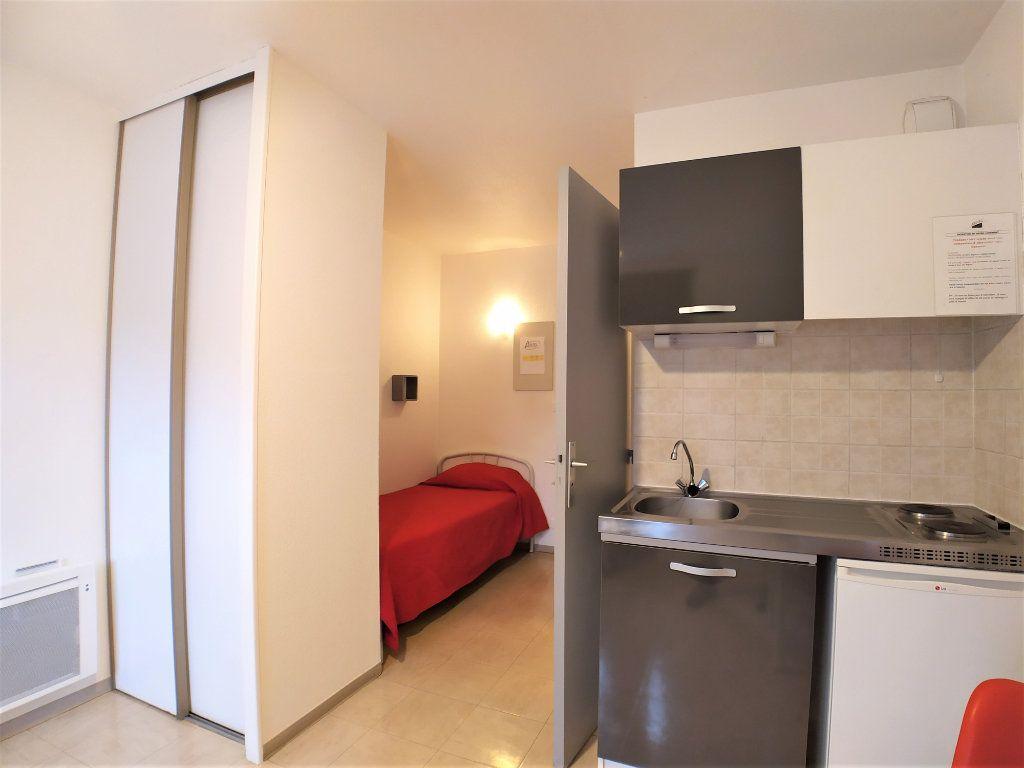 Appartement à vendre 1 17m2 à Toulouse vignette-3