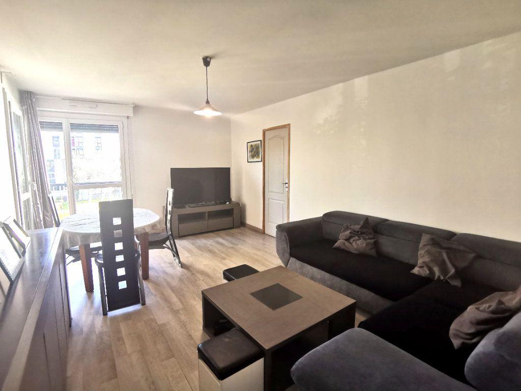 Appartement à vendre 4 74.05m2 à Toulouse vignette-1