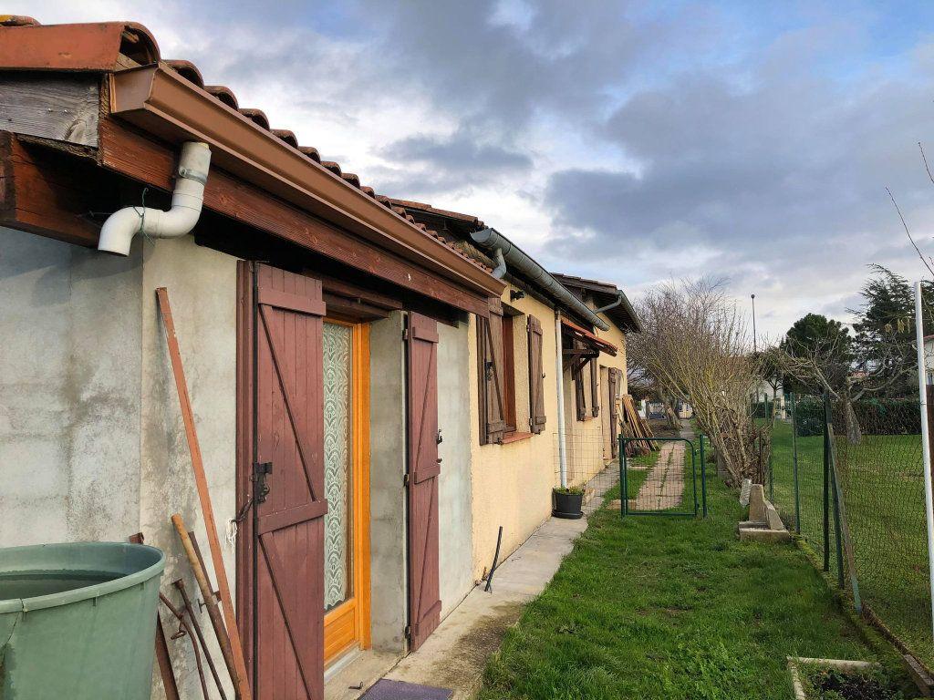 Maison à vendre 5 100m2 à Muret vignette-1