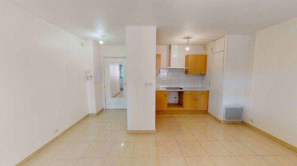 Appartement à louer 2 38m2 à Tournefeuille vignette-2