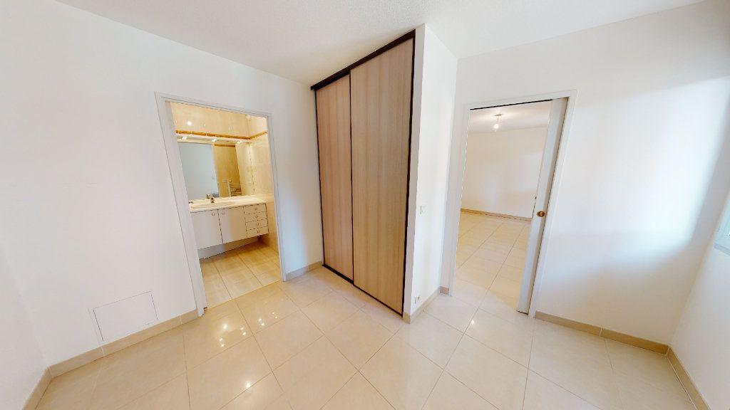 Appartement à louer 2 38m2 à Tournefeuille vignette-6