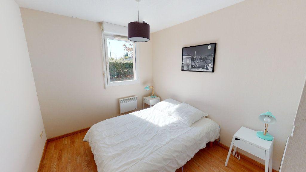 Appartement à louer 2 44m2 à Tournefeuille vignette-5