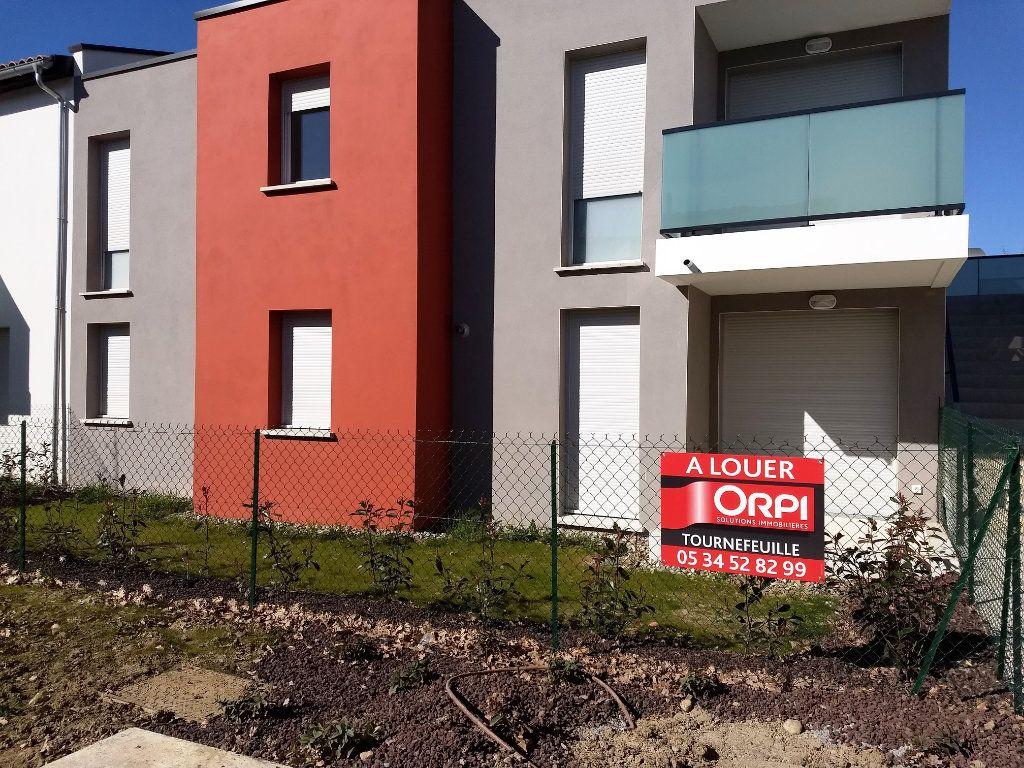 Appartement à louer 3 62m2 à Tournefeuille vignette-7