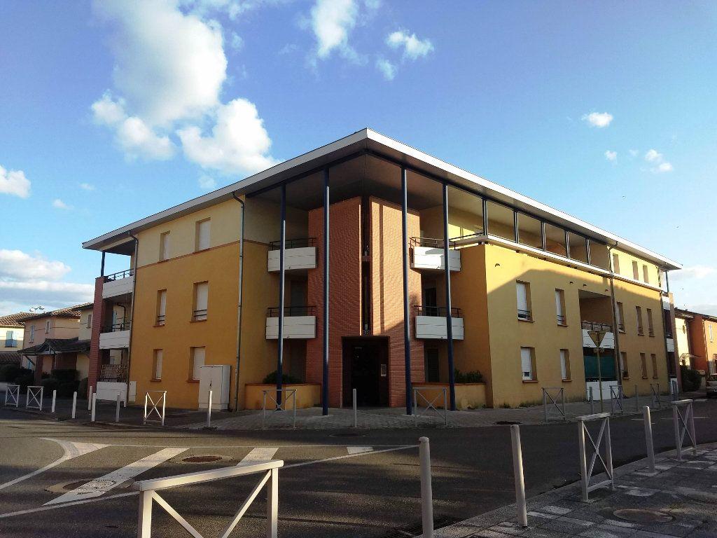 Appartement à louer 2 48m2 à Tournefeuille vignette-1