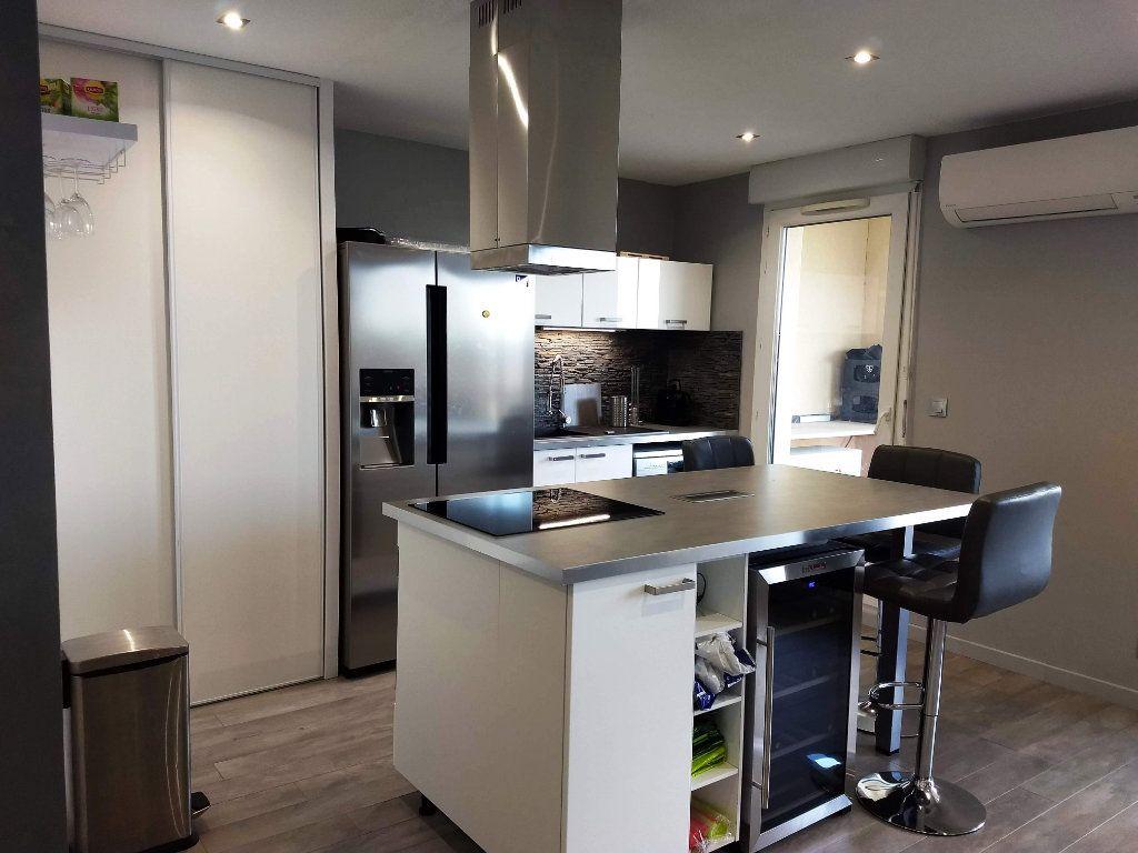 Appartement à louer 2 48m2 à Tournefeuille vignette-2