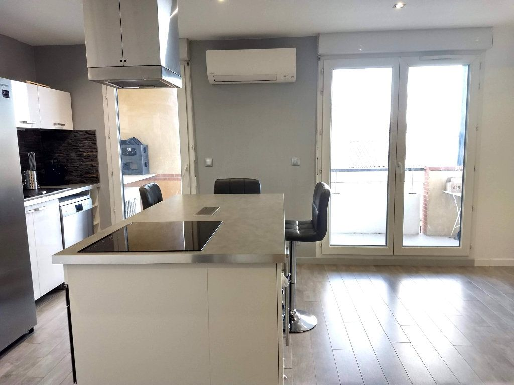Appartement à louer 2 48m2 à Tournefeuille vignette-3