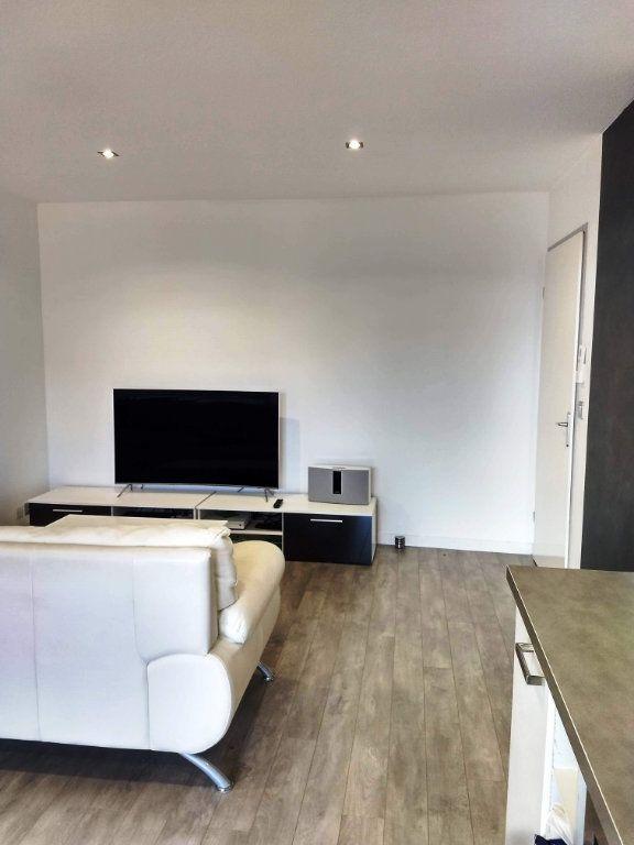 Appartement à louer 2 48m2 à Tournefeuille vignette-5