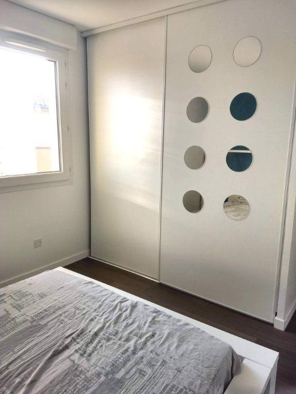 Appartement à louer 2 48m2 à Tournefeuille vignette-9