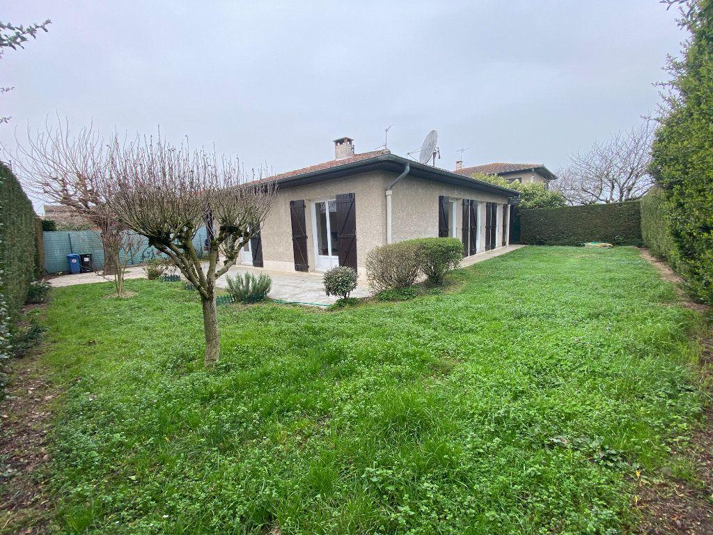 Maison à vendre 5 113m2 à Toulouse vignette-9