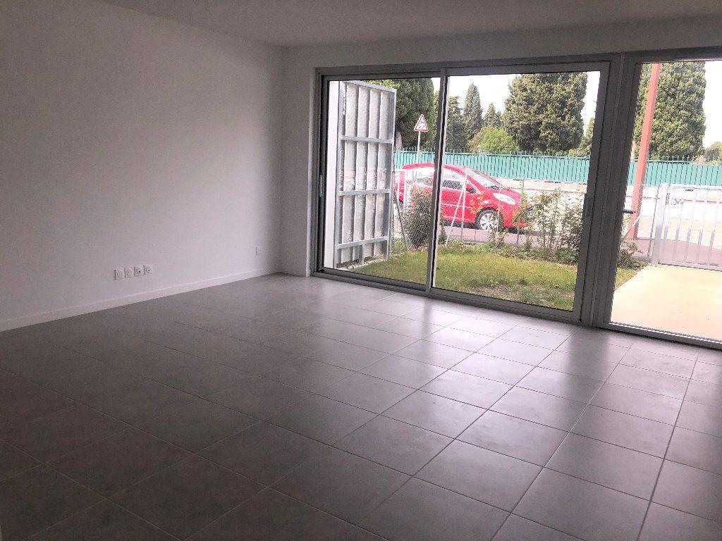 Appartement à louer 3 66m2 à Toulouse vignette-2