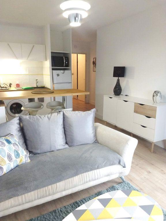 Appartement à louer 2 34m2 à Cugnaux vignette-8