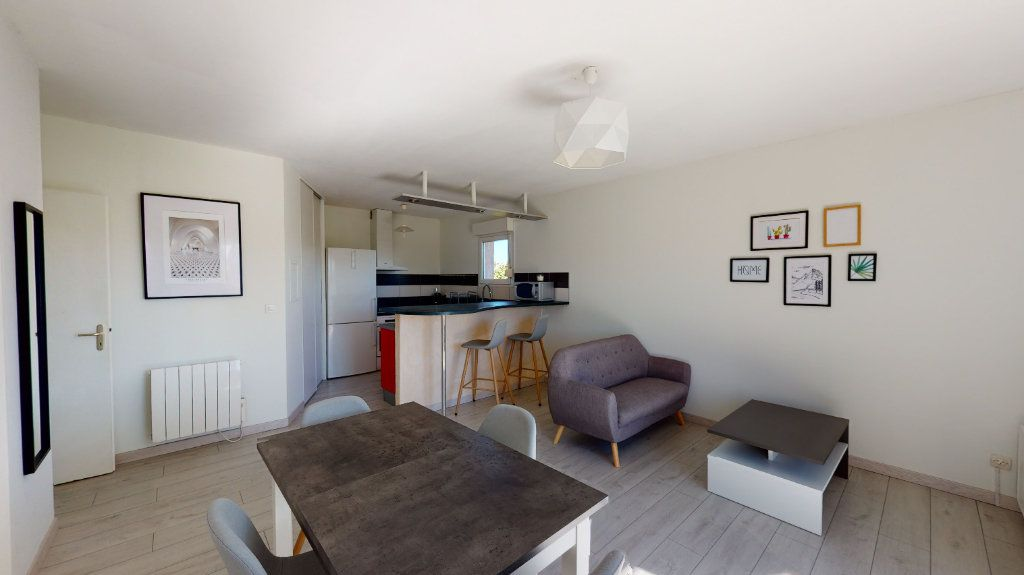 Appartement à louer 2 47m2 à Tournefeuille vignette-4