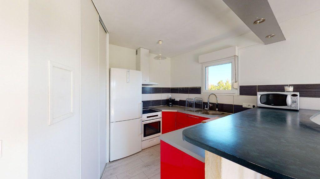 Appartement à louer 2 47m2 à Tournefeuille vignette-5