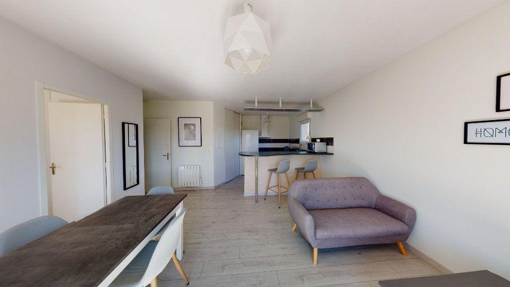 Appartement à louer 2 47m2 à Tournefeuille vignette-8