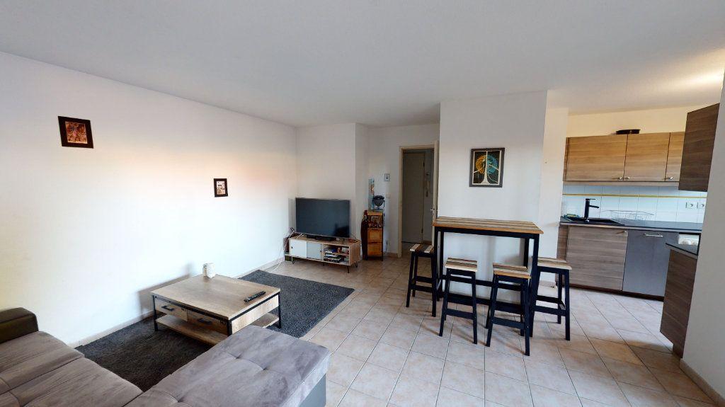 Appartement à louer 2 53m2 à Cugnaux vignette-1