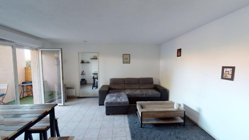 Appartement à louer 2 53m2 à Cugnaux vignette-3