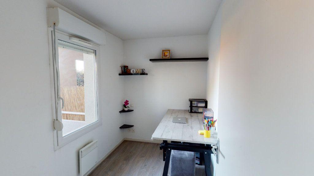 Appartement à louer 2 53m2 à Cugnaux vignette-5