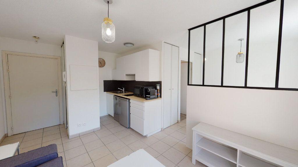 Appartement à louer 1 26.24m2 à Toulouse vignette-2