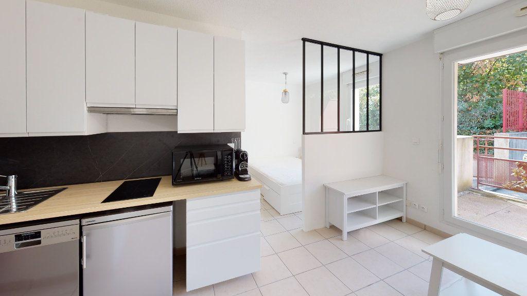Appartement à louer 1 26.24m2 à Toulouse vignette-3