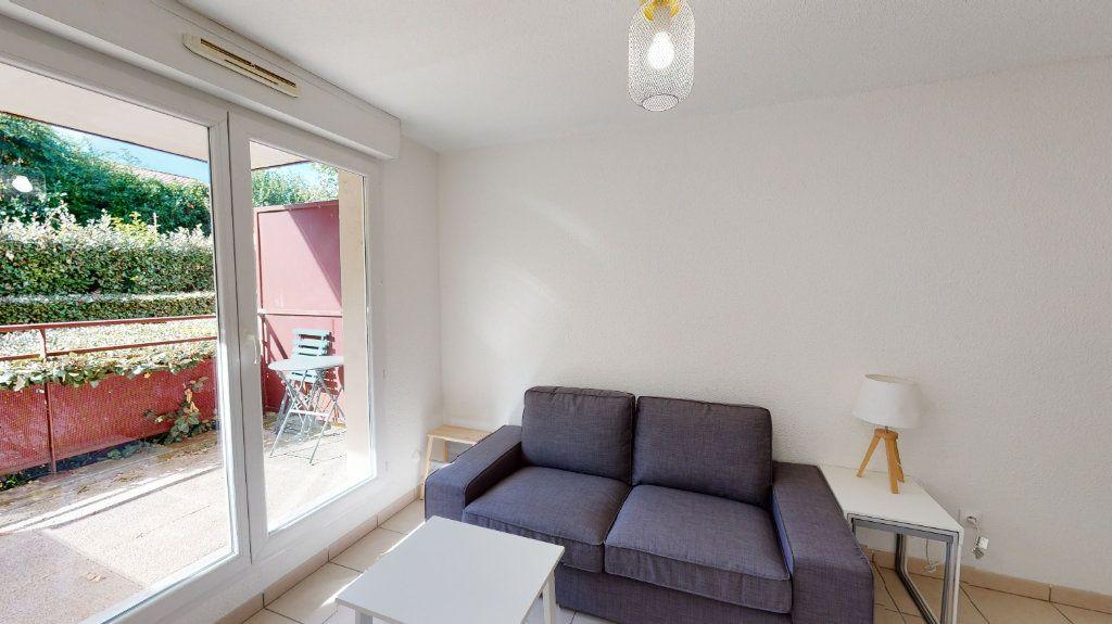 Appartement à louer 1 26.24m2 à Toulouse vignette-4