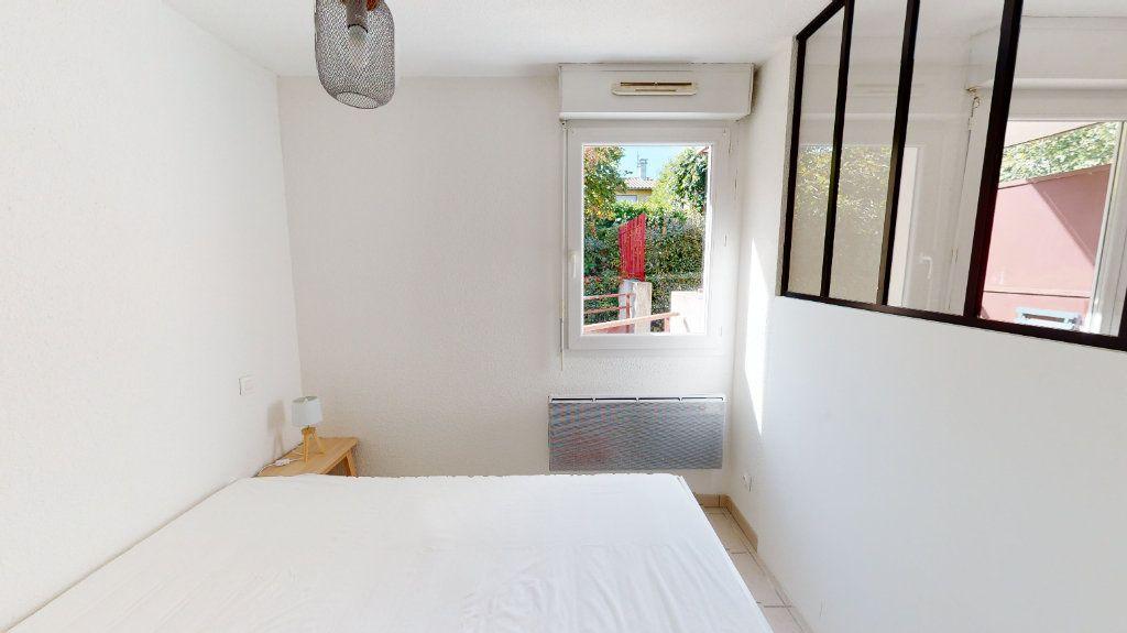 Appartement à louer 1 26.24m2 à Toulouse vignette-5