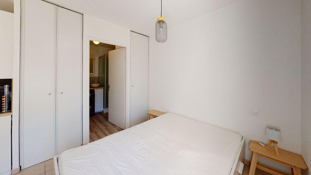 Appartement à louer 1 26.24m2 à Toulouse vignette-6