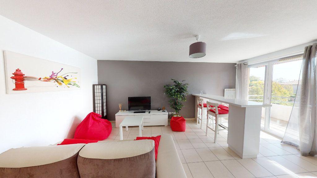 Appartement à louer 2 43m2 à Tournefeuille vignette-1