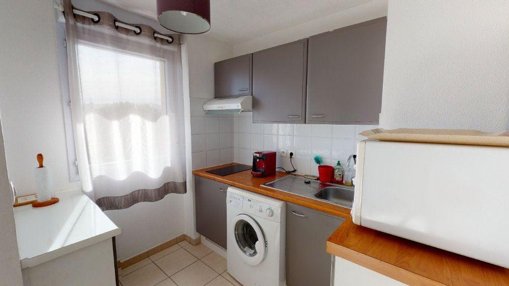Appartement à louer 2 43m2 à Tournefeuille vignette-3