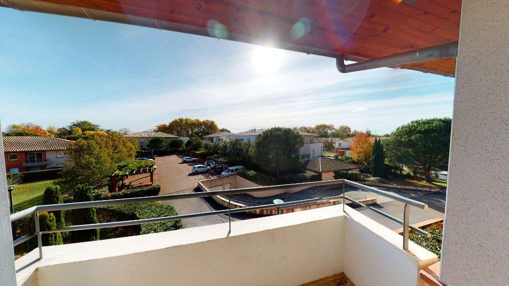 Appartement à louer 2 43m2 à Tournefeuille vignette-4