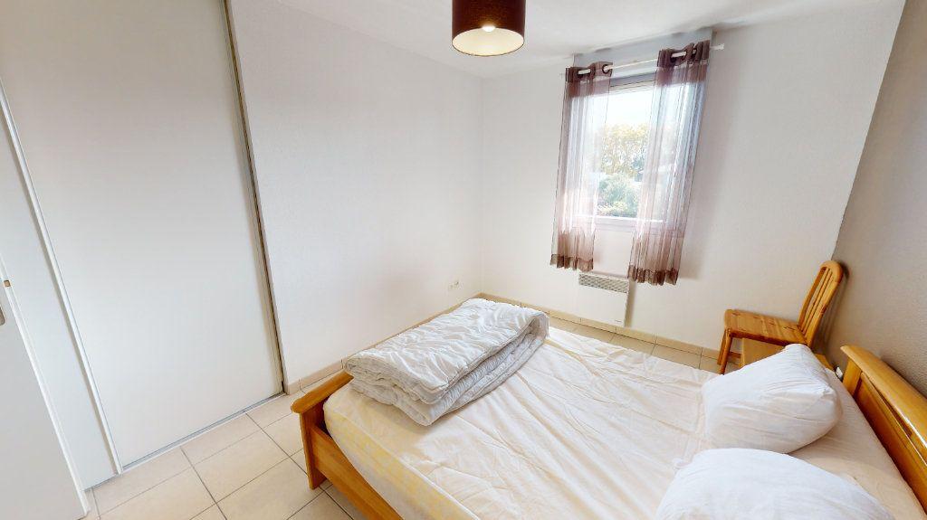 Appartement à louer 2 43m2 à Tournefeuille vignette-8