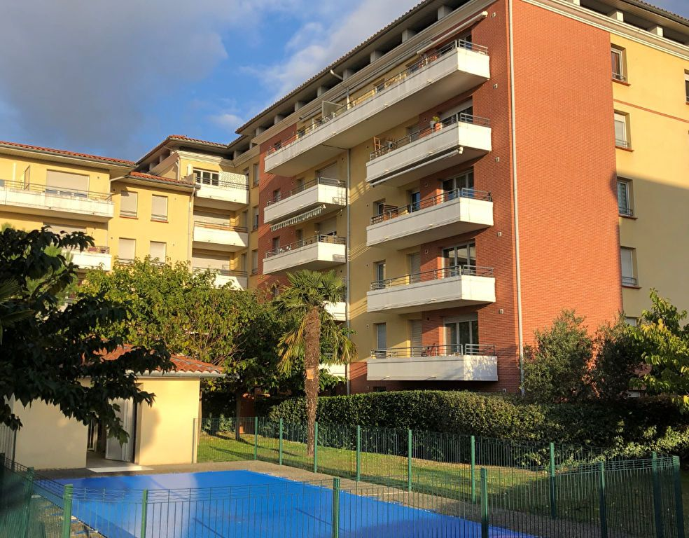 Appartement à vendre 4 81.7m2 à Toulouse vignette-1