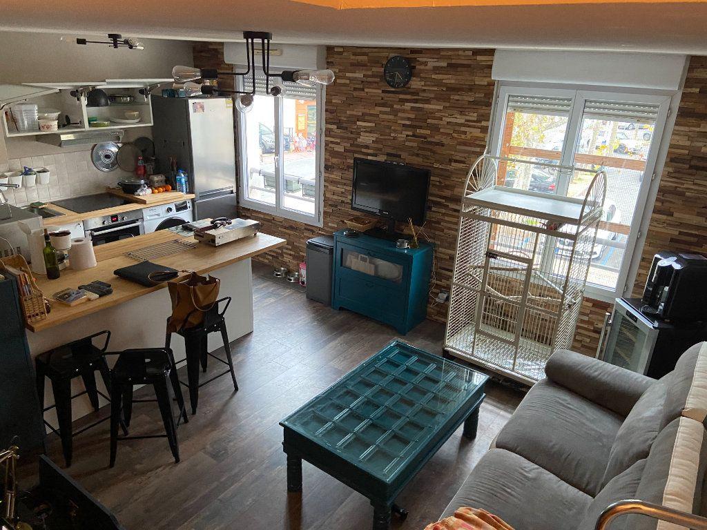 Appartement à vendre 2 42m2 à Toulouse vignette-2