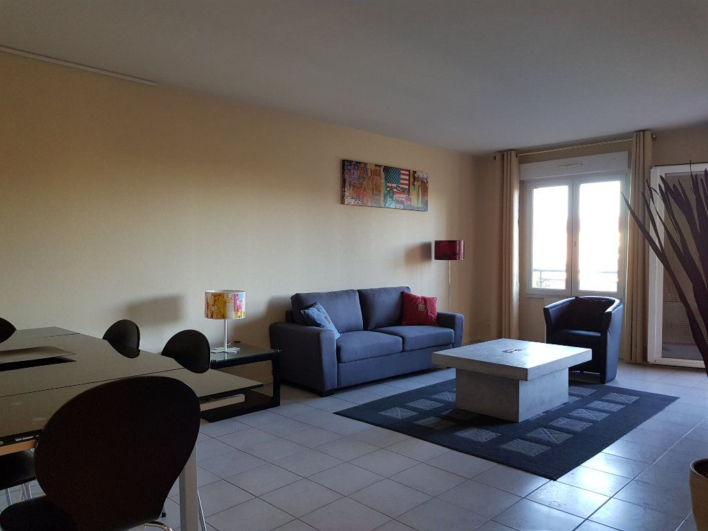 Appartement à vendre 3 74.92m2 à Tournefeuille vignette-2