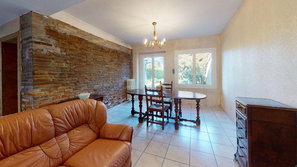 Maison à vendre 4 140m2 à Toulouse vignette-1