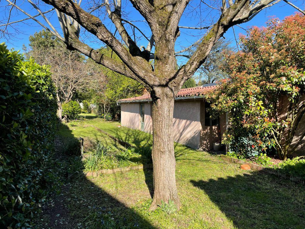 Maison à vendre 4 140m2 à Toulouse vignette-2