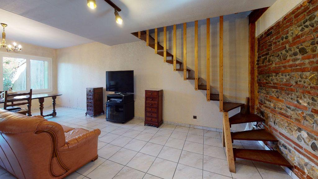 Maison à vendre 4 140m2 à Toulouse vignette-3