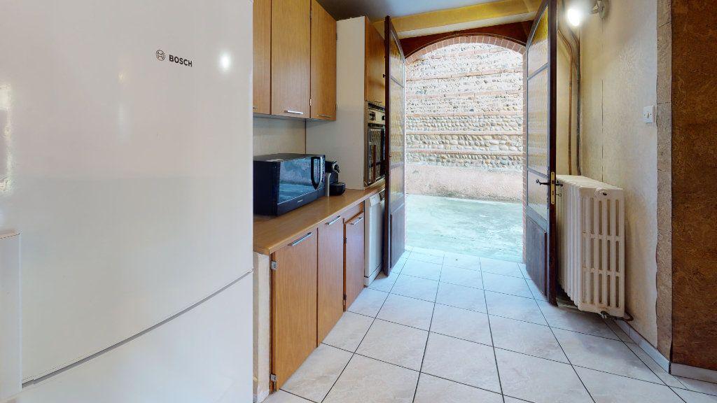 Maison à vendre 4 140m2 à Toulouse vignette-4
