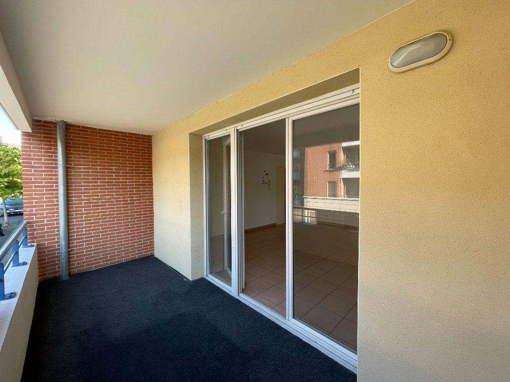 Appartement à louer 3 69.1m2 à Tournefeuille vignette-7