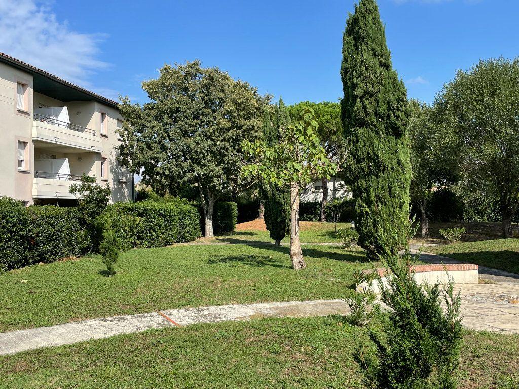 Appartement à louer 2 44.65m2 à Toulouse vignette-1