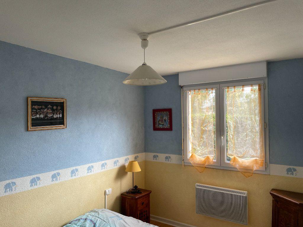 Appartement à louer 2 44.65m2 à Toulouse vignette-5