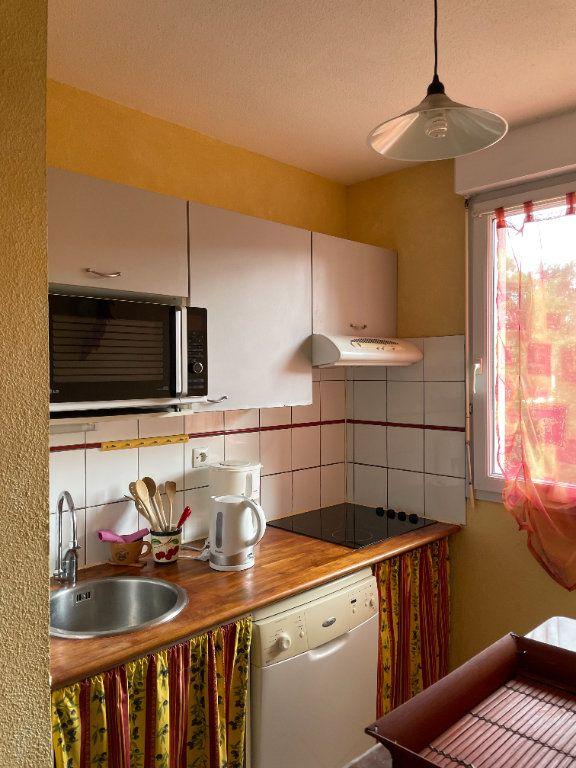 Appartement à louer 2 44.65m2 à Toulouse vignette-6