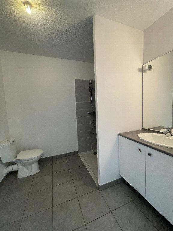 Appartement à louer 1 29.07m2 à Tournefeuille vignette-3