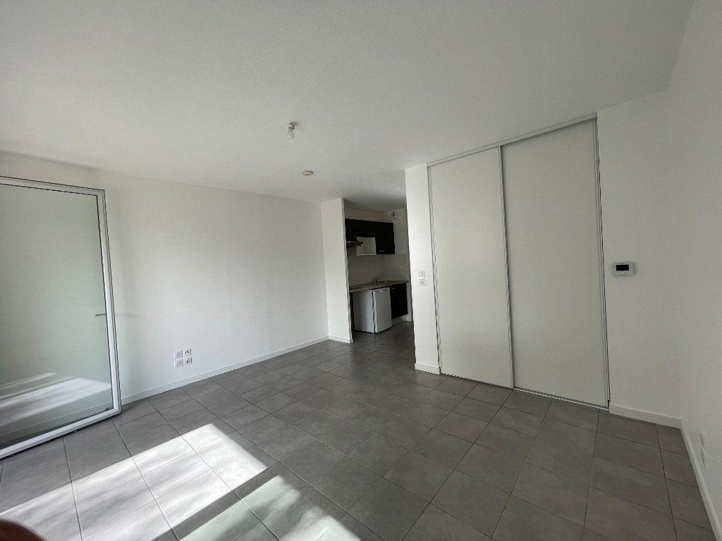 Appartement à louer 1 29.07m2 à Tournefeuille vignette-5